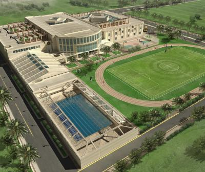 ISG JUBAIL SCHOOL (INTERNATIONAL SCHOOL GROUP)