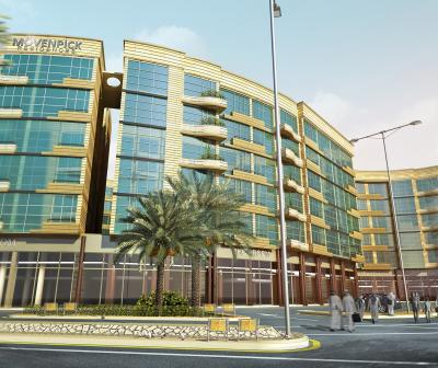 MOVENPICK RESIDENCES