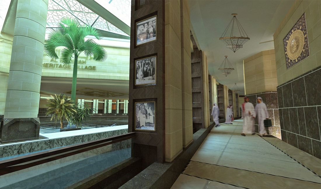 AL MADINAH HOUSE OF HERITAGE