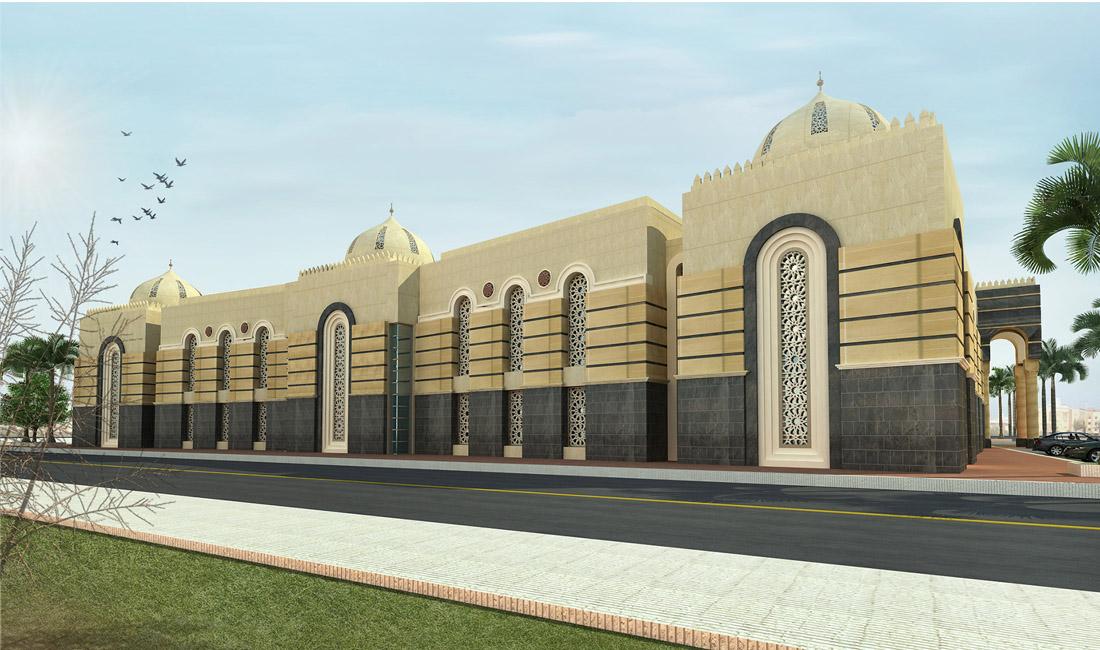 AL MADINAH HOUSE OF HERITAGE
